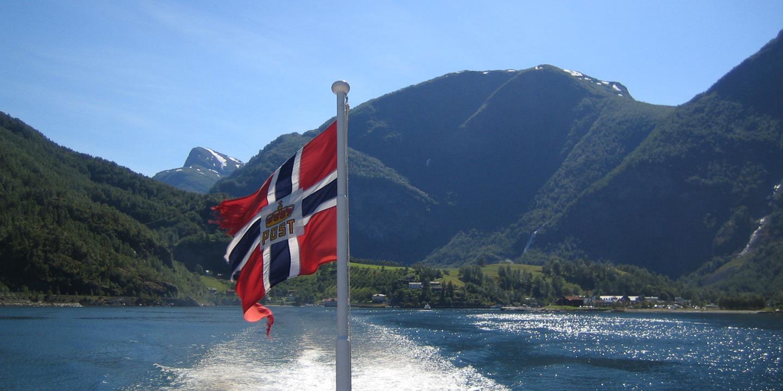 Sognefjord rondreis vakantie in noorwegen vanuit hotels for Door het hart van china