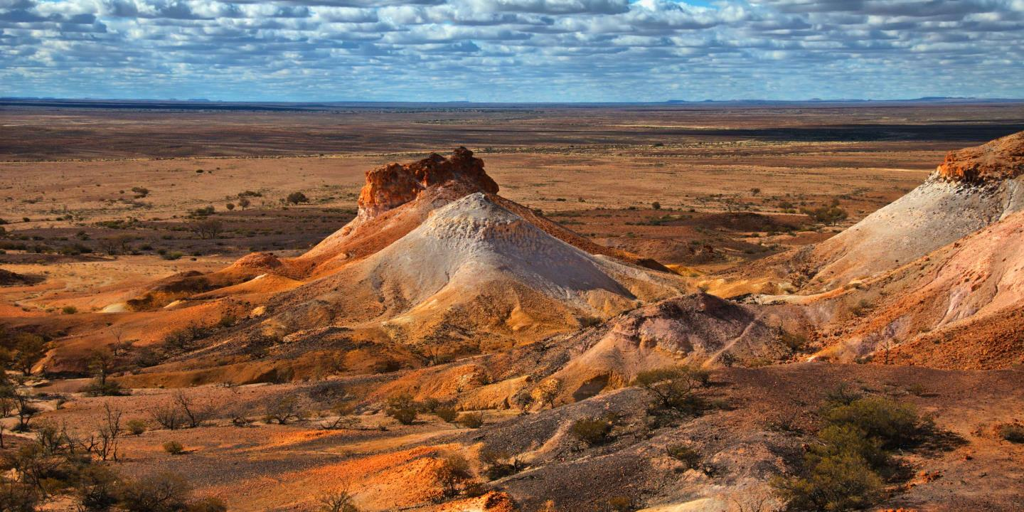 Australie outback