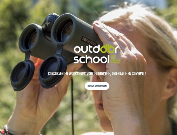 Outdoorschool