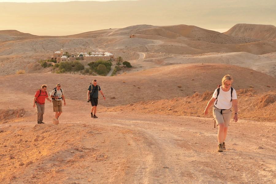 Israël - Jerusalem Way