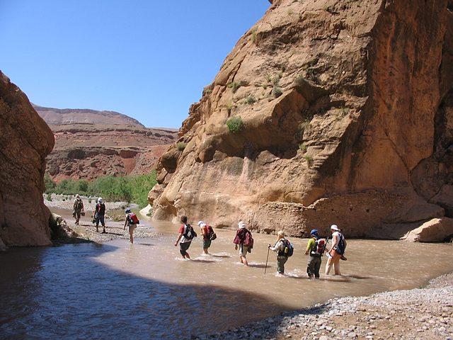 Marokko - Centraal