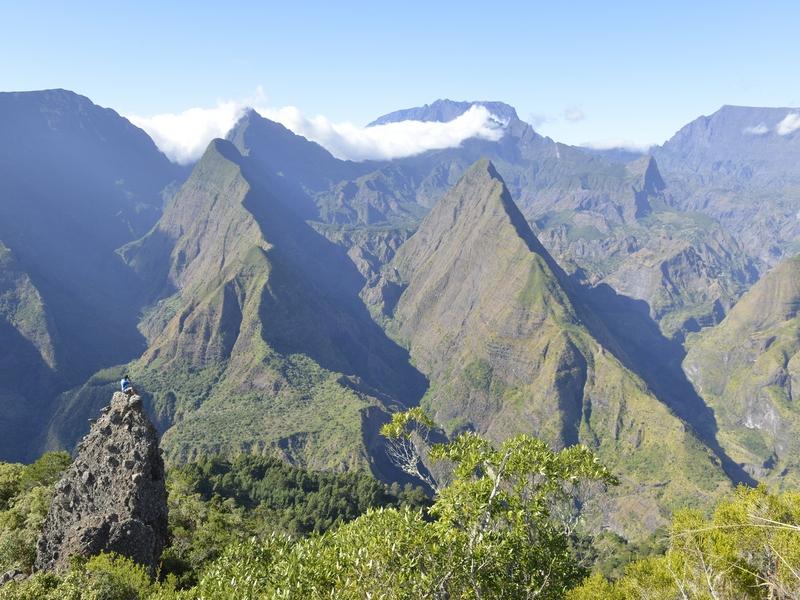 Réunion - rondreis