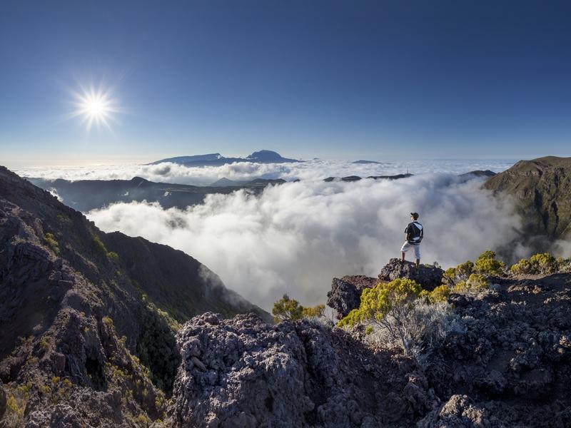 Réunion - wandelvakantie