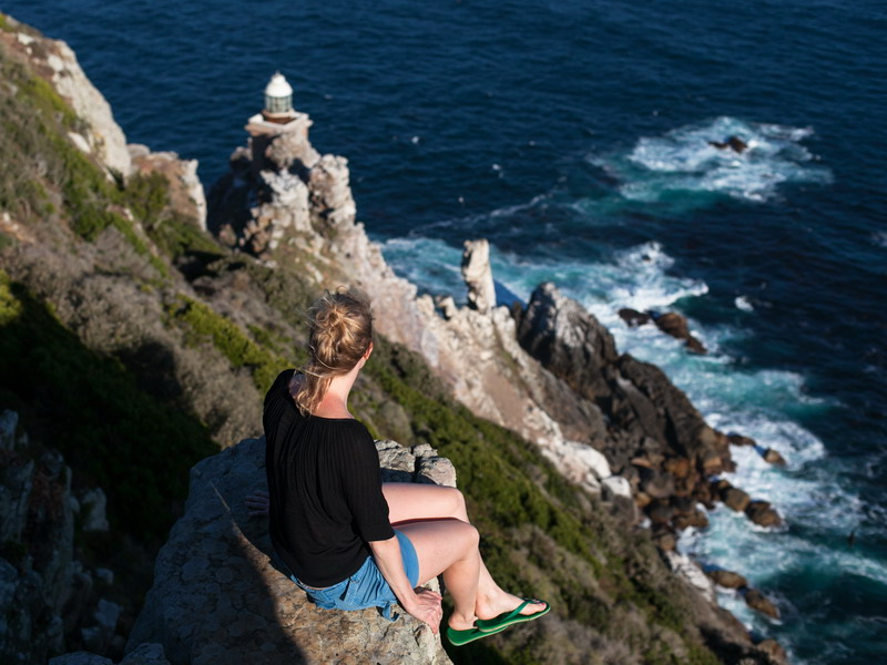 Zuid-Afrika - Westkaap en Oostkaap