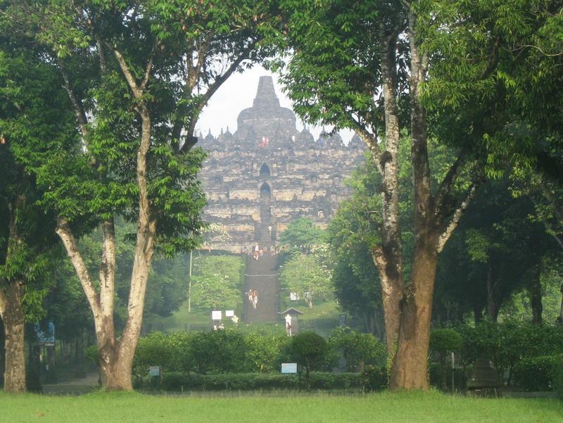 Reizen Indonesie