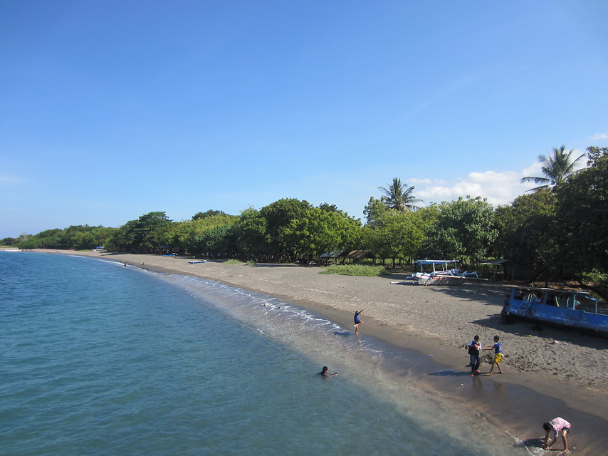 Indonesië - Lombok