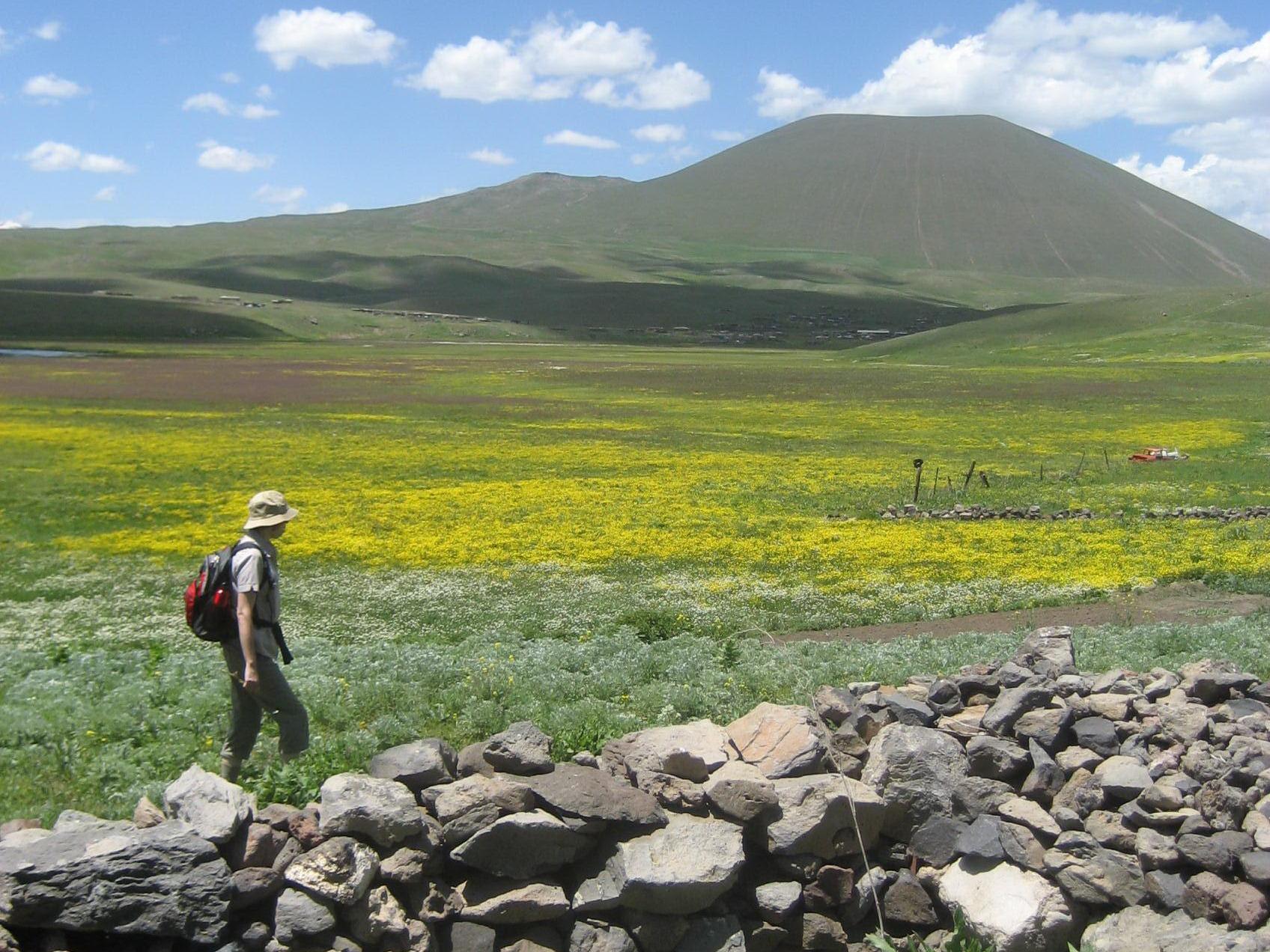 Armenië - wandelreis