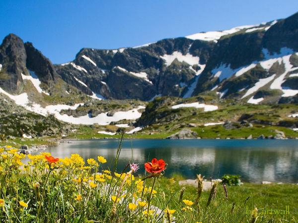 Bulgarije - Nationale Parken