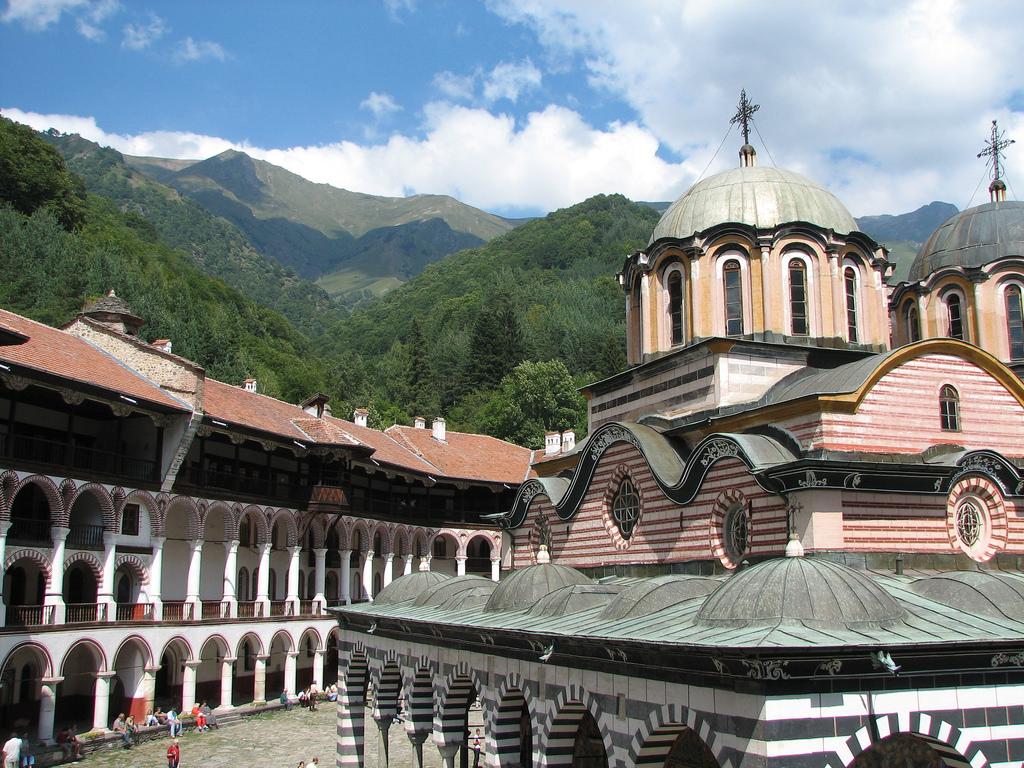 Online bestellen: Bulgarije - Rila gebergte