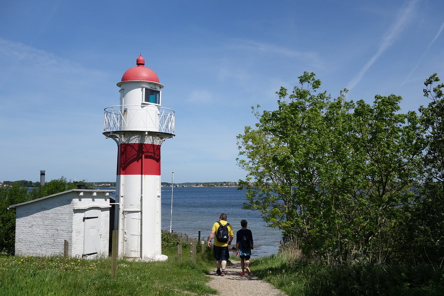 Denemarken - Zuid Jutland