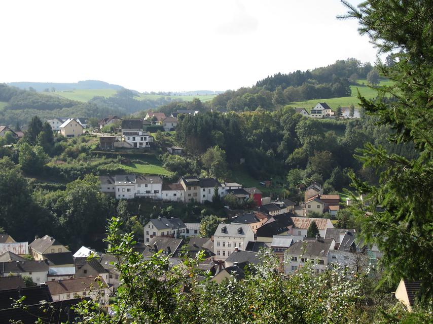Duitsland - Zuid-Eifel