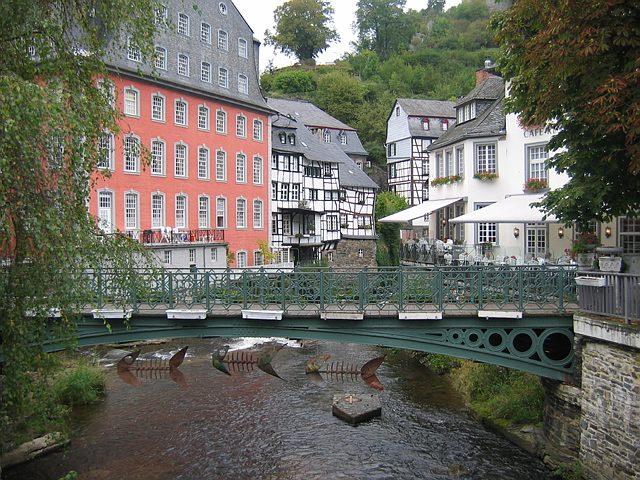 Wandelvakantie Duitsland - Zuid-Eifel in Krautscheid (Eifel, Duitsland)