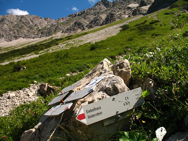 Duitsland - Allgäuer Alpen