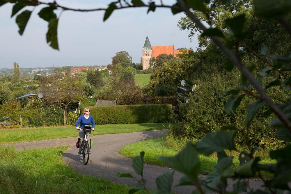 Online bestellen: Duitsland - Ostseeradweg - Rügen en Usedom