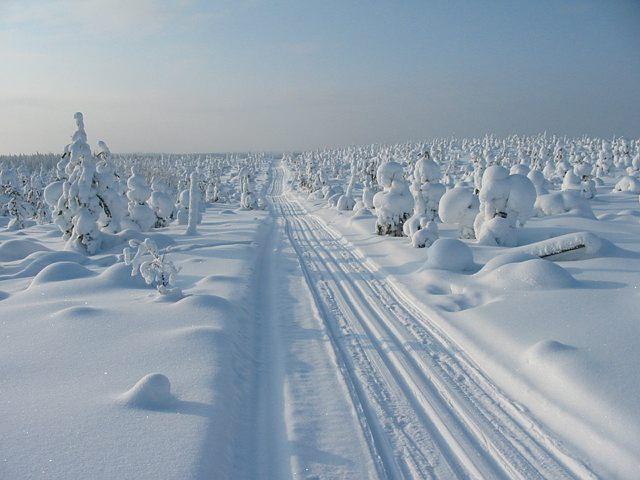 Finland - Karelia