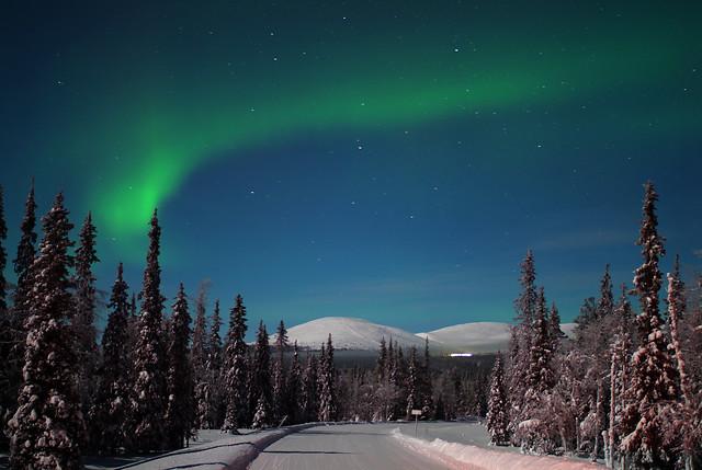 Finland - Hossa