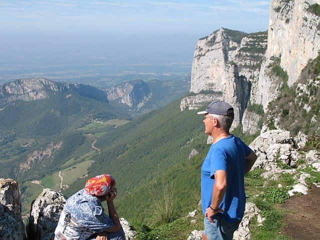 Wandelvakantie Frankrijk - Vercors in Lans-en-Vercors (Franse Alpen, Frankrijk)