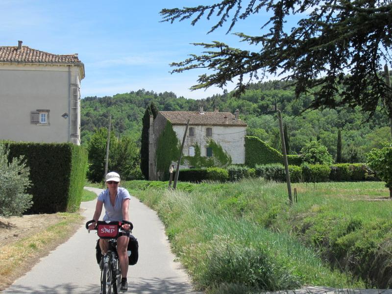 Frankrijk - Provence