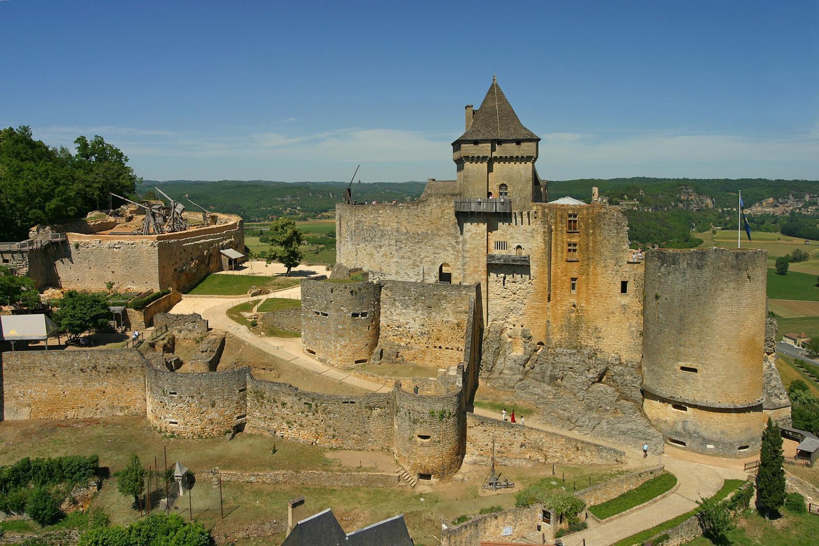 Frankrijk - Lot & Dordogne
