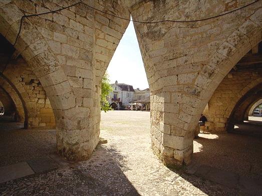 Frankrijk - Périgord Noir & Dordogne