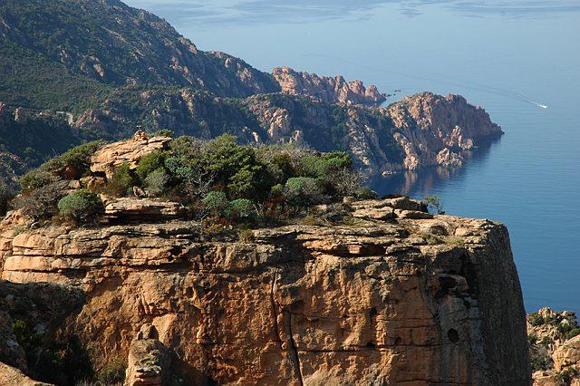 Rondreis Frankrijk - Corsica in Levie (Corsica, Frankrijk)