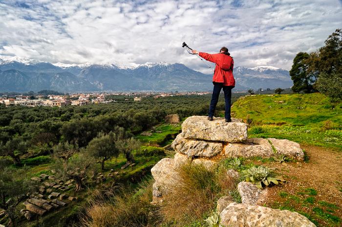 Griekenland - Peloponnesos * fotoreis