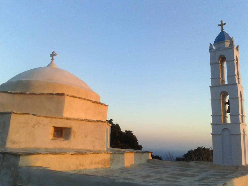 Griekenland - Cycladen 1, Andros & Tinos