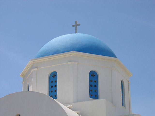Griekenland - Cycladen 2, Amorgos