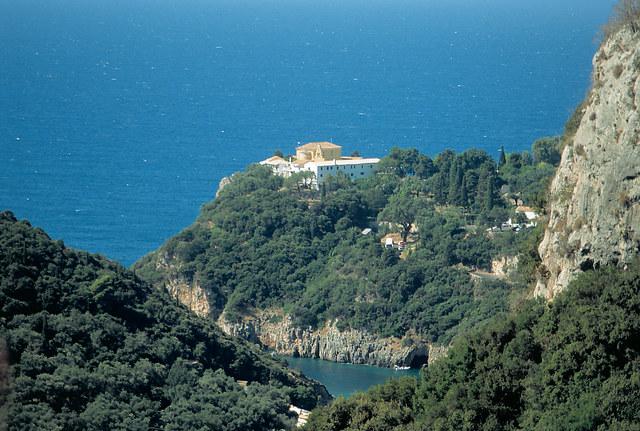Griekenland - Corfu & Paxos