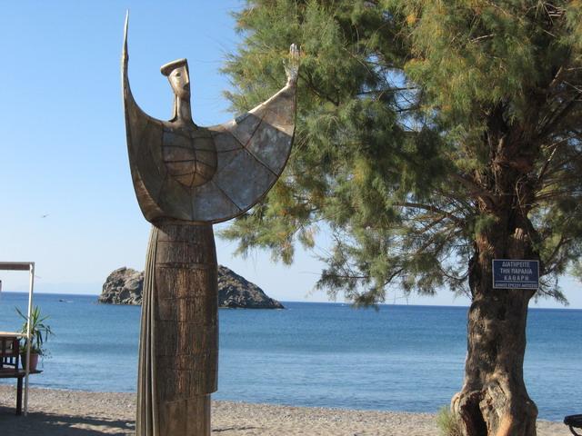 Griekenland - Lesbos
