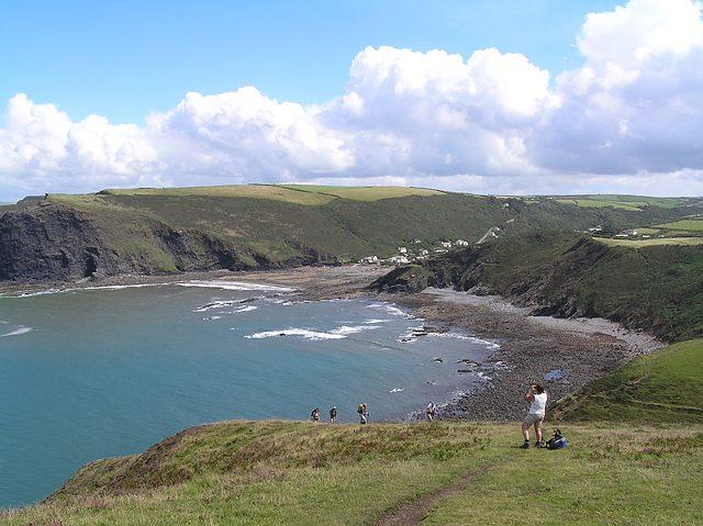 Groot-Brittannië - Exmoor & Cornwall