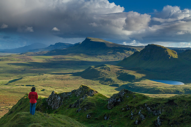 Groot-Brittannië - Highlands * fotoreis