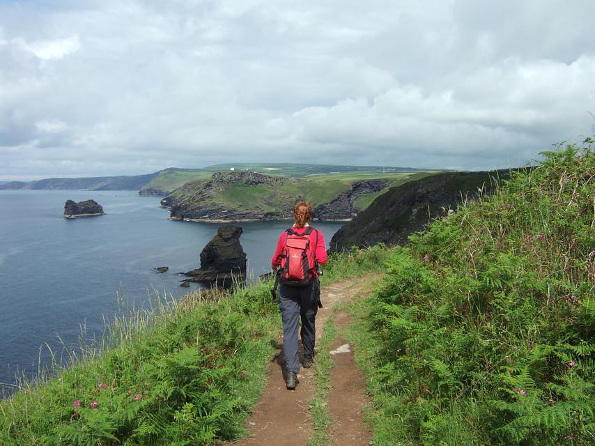 Groot-Brittannië - Cornwall & Devon