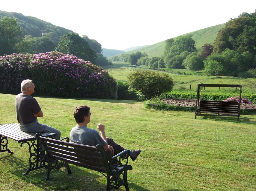 Groot-Brittannië - Exmoor
