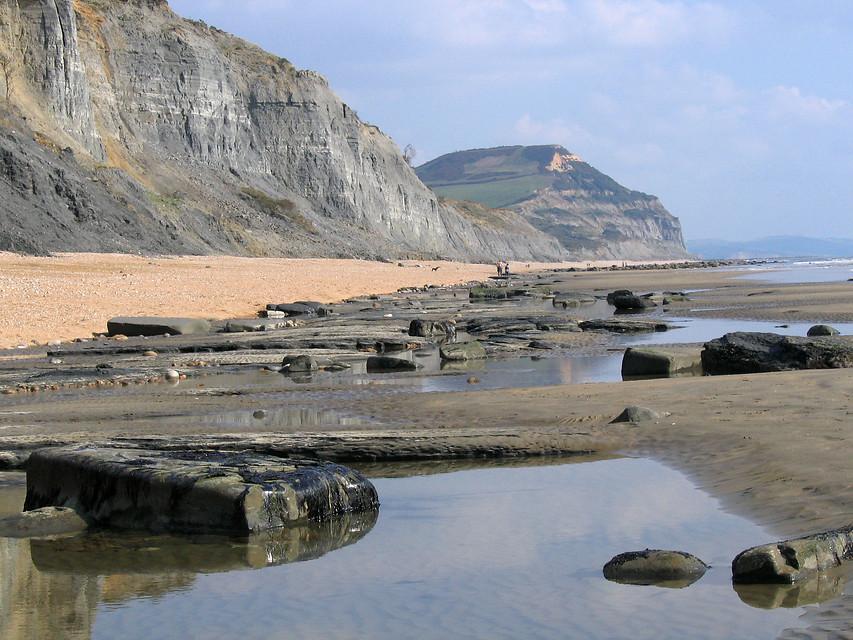 Groot-Brittannië - Dorset