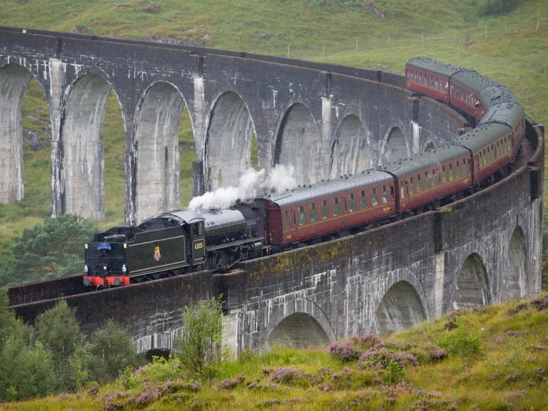 Groot-Brittannië - Highlands & Skye