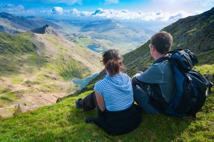 Groot-Brittannië - Southern Snowdonia
