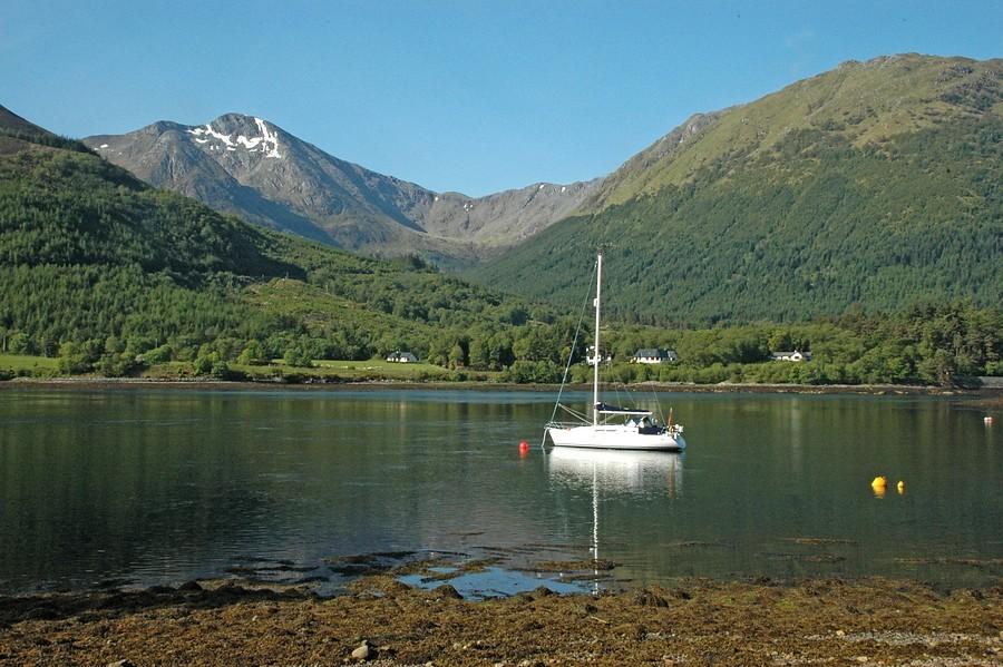 Groot-Brittannië - Schotland - Western Highlands