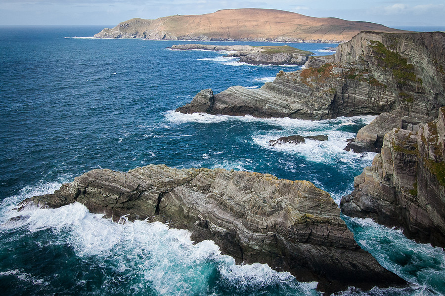 Ierland - Wild Atlantic Way - zuid