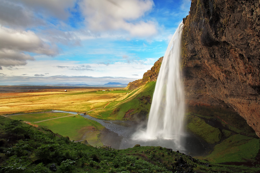 IJsland - Rondreis Zuid-IJsland