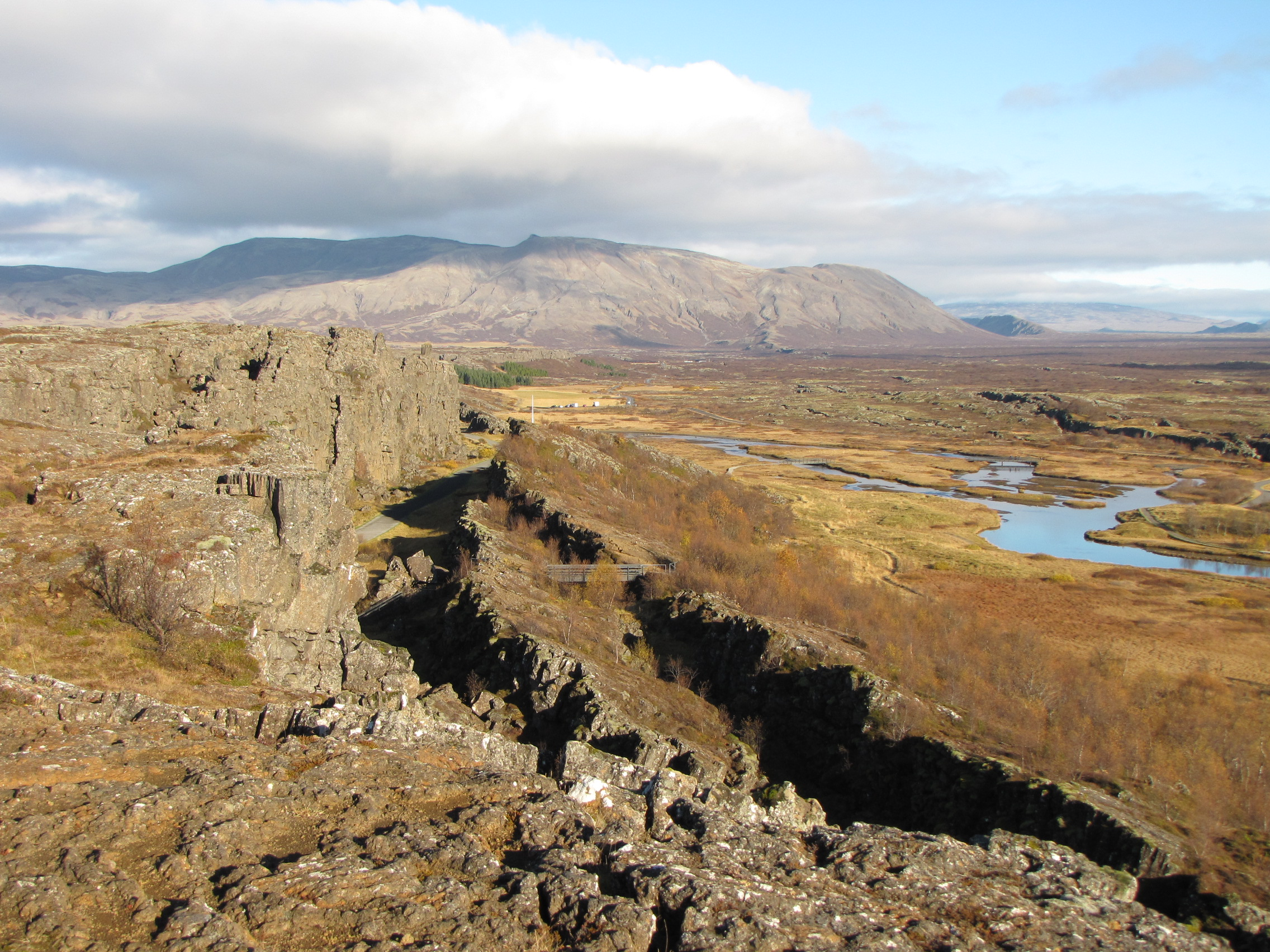 IJsland - Zuid-IJsland