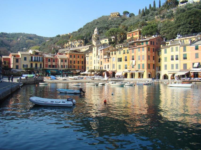 Italië - Ligurië