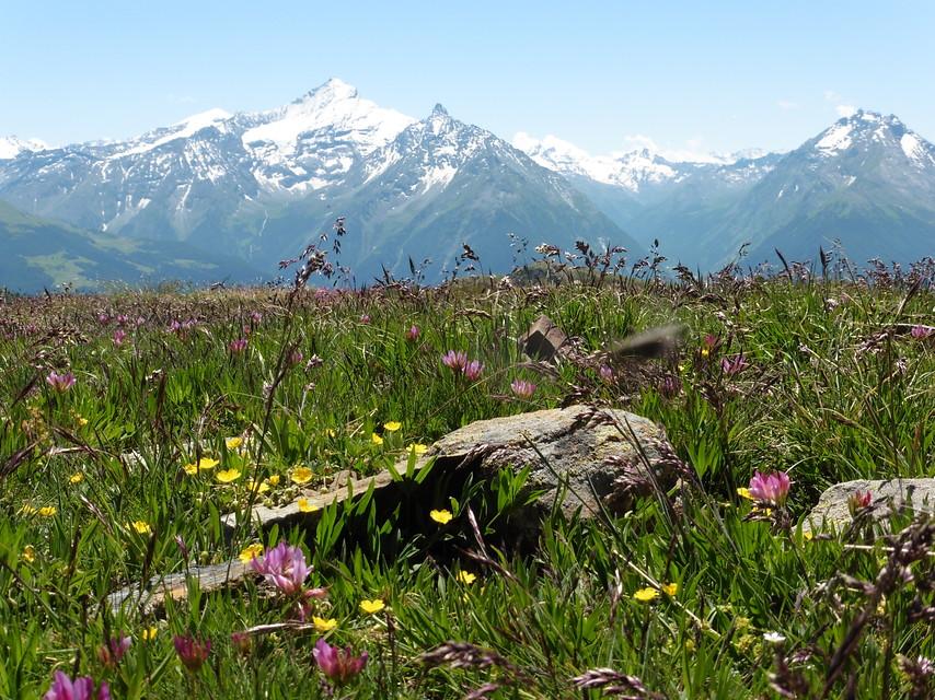 Italië - Valle d'Aosta