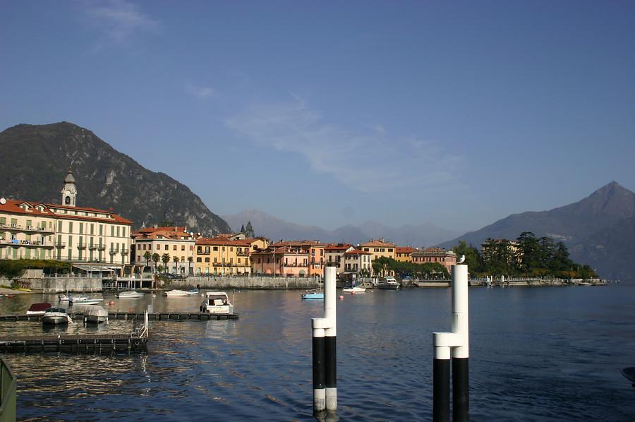 Italië - Lago di Como, Lugano & Maggiore