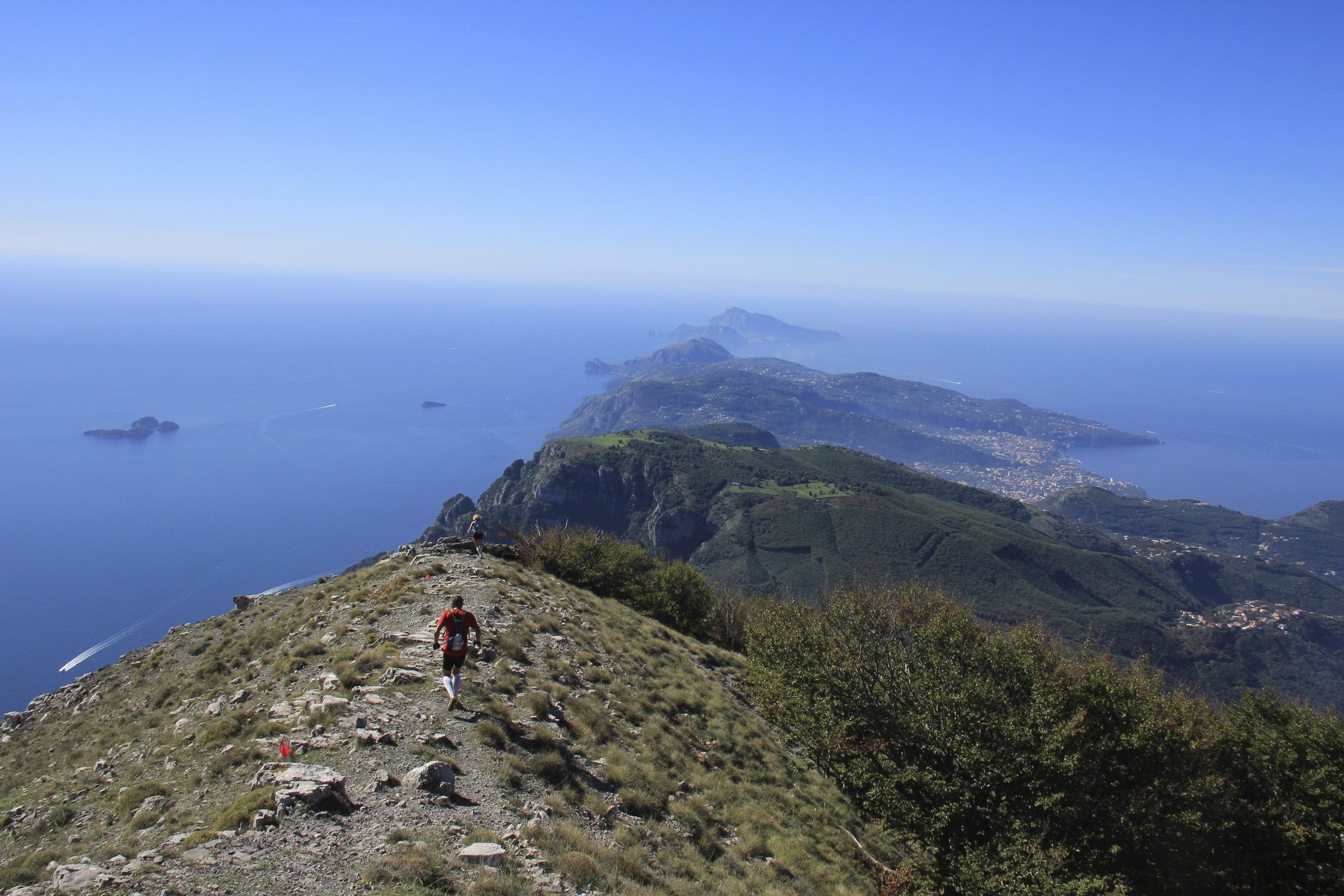 Italië - Amalfi