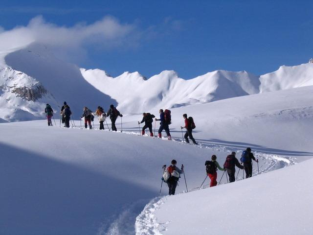 Italië - Südtirol - Dolomieten