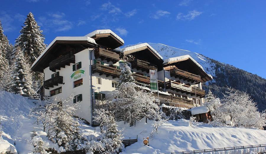 Italië - Südtirol - Val Passiria