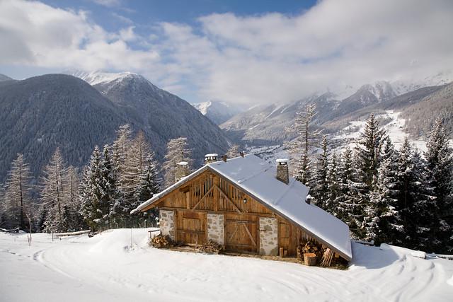 Italië - Trentino - Val di Sole