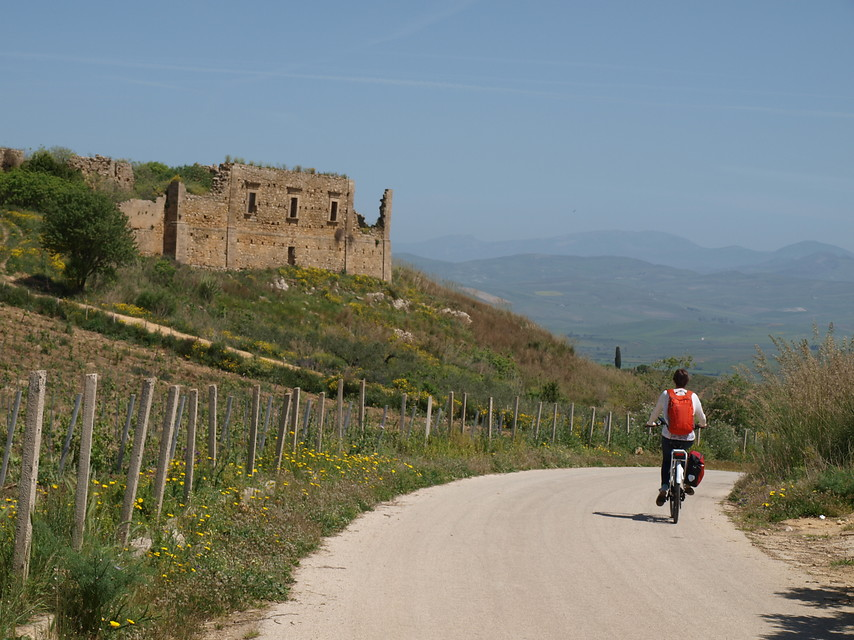 Italië - West-Sicilië