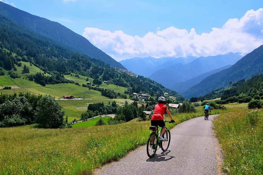 Italië - Südtirol & Trentino